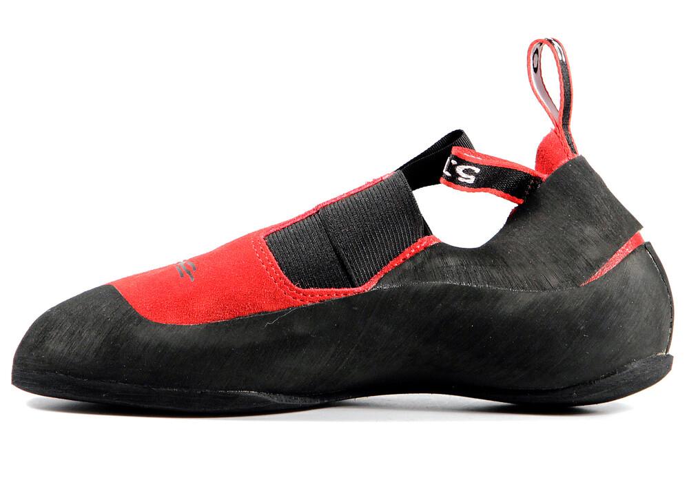 Five Ten Men S Anasazi Moccasym Climbing Shoe